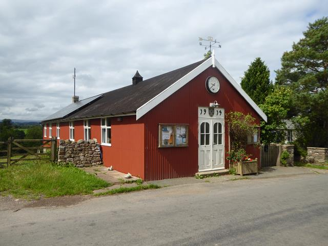 Kings Meaburn Village Institute