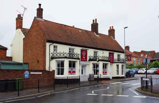 The Rampant Horse (1), 3 Queens Road, Fakenham, Norfolk