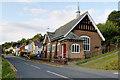 SO7643 : Wyche Free Church,  Upper Colwall by David Dixon