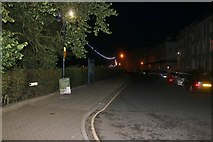 TA1180 : The Crescent, Filey by David Howard