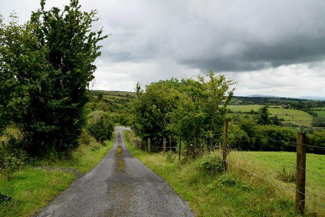Bradan Road