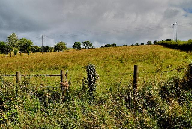 Cornavarrow Townland