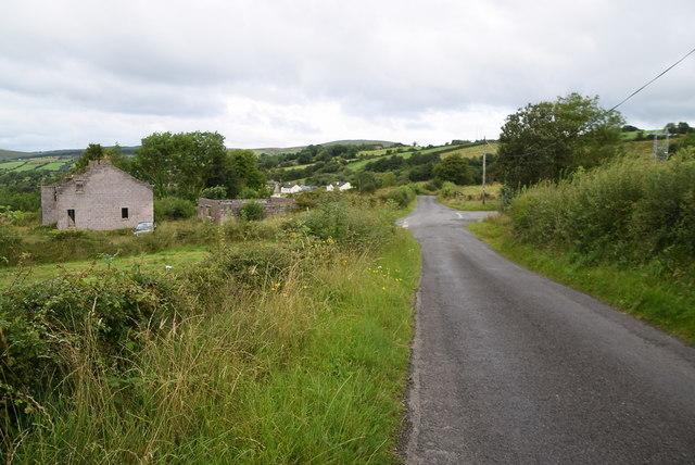 Tattysallagh Road