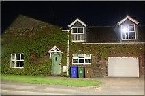 TA1354 : House on Bridlington Road, Beeford by David Howard