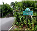 ST1597 : Glan-y-nant - Please Drive Carefully by Jaggery