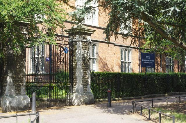 Bedford Preparatory School