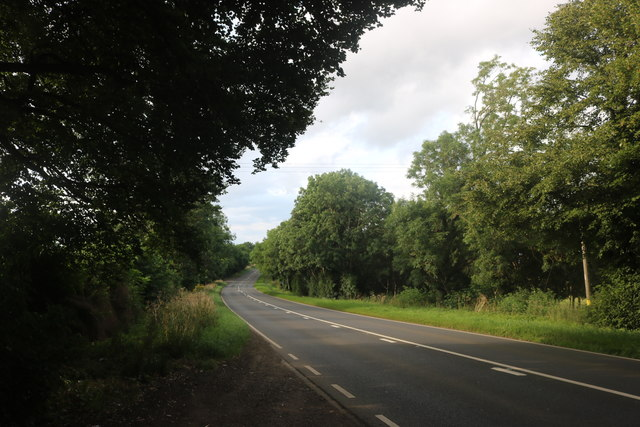 Great North Road, Little Ponton