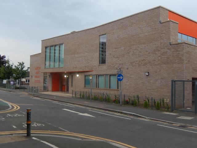 Merton Abbey Primary School