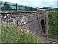 NY6006 : Scotchman's Bridge by Stephen Craven