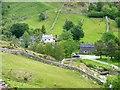 NY2716 : Walk from Rosthwaite to Watendlath [30] by Michael Dibb