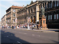 NT2573 : The National Museum of Scotland, Chambers Street by David Dixon