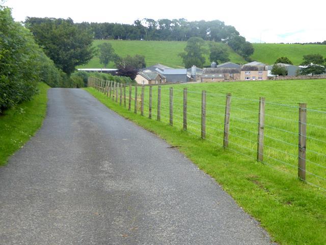 Wickerfield Farm