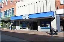SZ6299 : High Street, Gosport (21) by Barry Shimmon