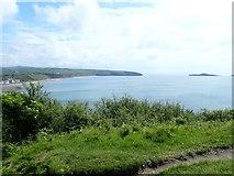 SH1626 : Aberdaron Bay by Eirian Evans
