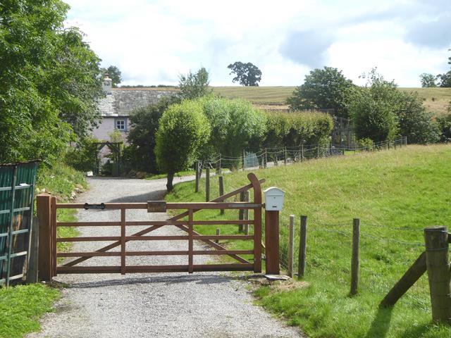 Brook Farm, Drybeck