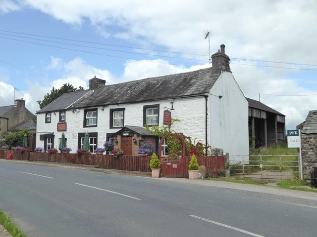 The New Inn at Hoff