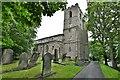 NZ2128 : South Church, St. Andrews Church by Michael Garlick