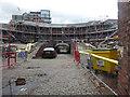 SP0586 : Roundhouse, Birmingham by Chris Allen