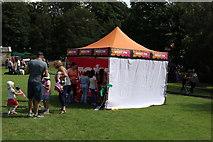 NS2209 : West FM, Dog Jamboree Culzean Country Park 2019 by Billy McCrorie