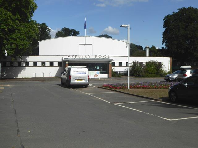Appleby Swimming Pool