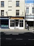 TQ7567 : 335, High Street, Rochester by John Baker