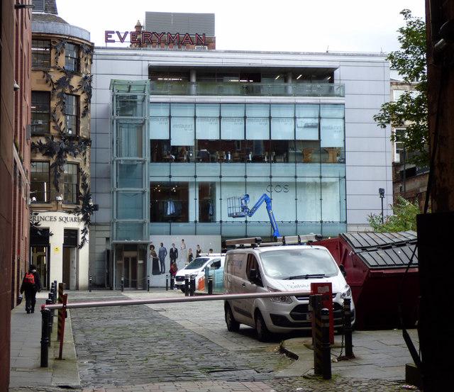 Everyman Glasgow