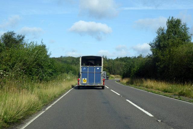 A323 Fleet Road