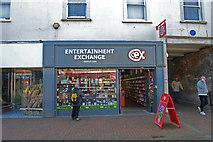 SZ6299 : High Street, Gosport (23) by Barry Shimmon