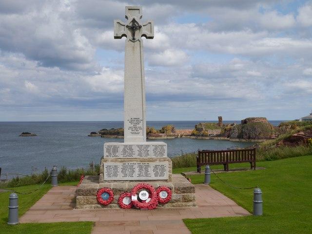 War Memorial Dunbar
