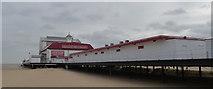 TG5307 : Britannia Pier, Great Yarmouth by habiloid