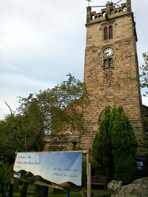 St. Mary's Church, Wooler