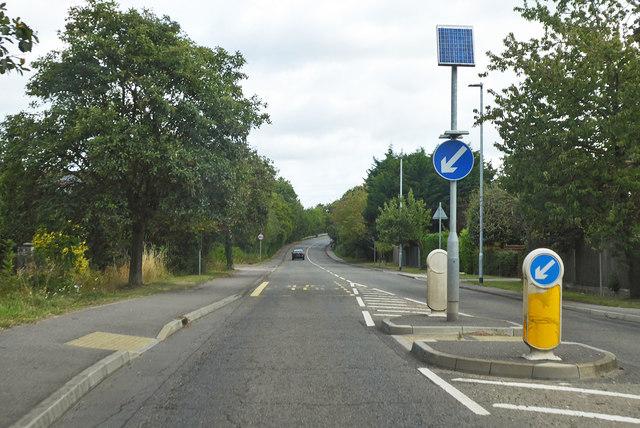 B3030 Robin Hood Lane, Winnersh