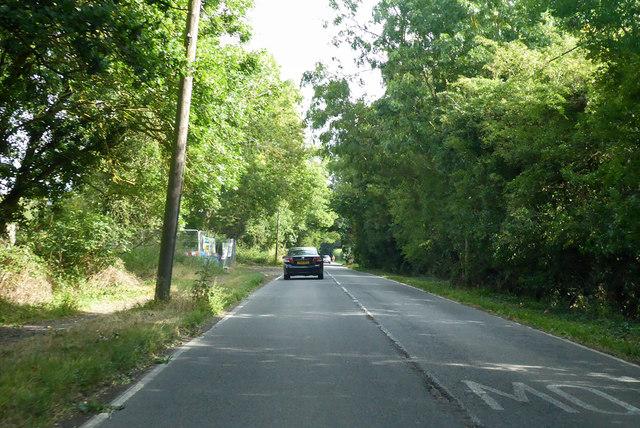 B3030 Lodge Road