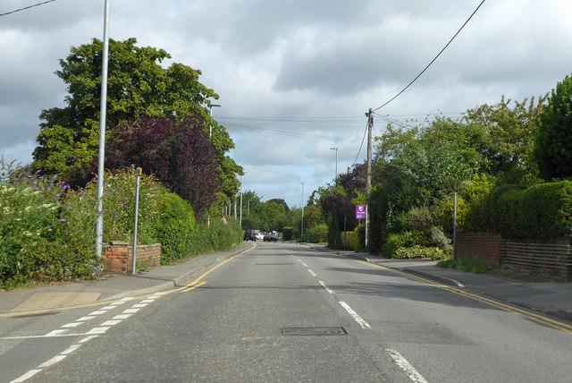 A321 Hurst Road, Twyford