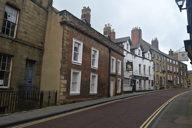 Narrowgate, Alnwick