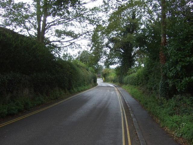 Church Road,Lilleshall