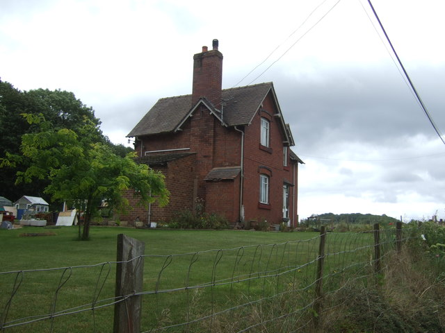 House on Lilyhurst Road