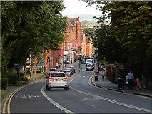 TQ2470 : Wimbledon Hill Road by Stephen McKay