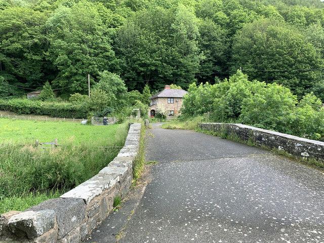 Ditchyeld Bridge