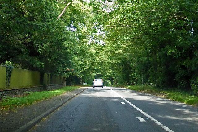 A4130 Port Hill
