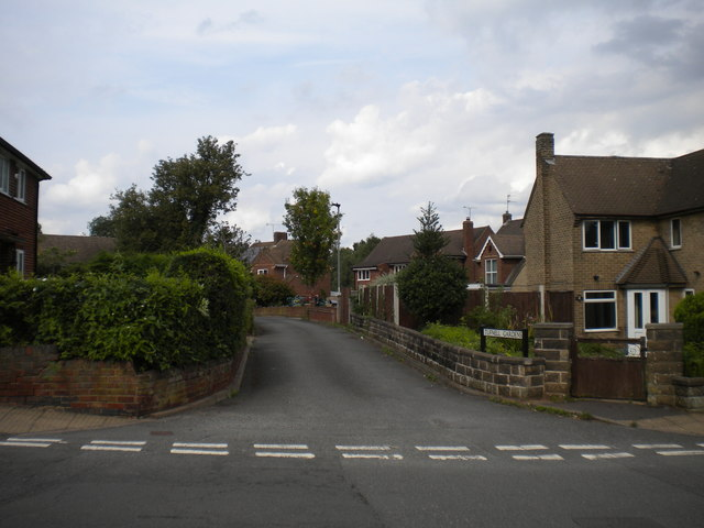 Tufnell Gardens, Mackworth
