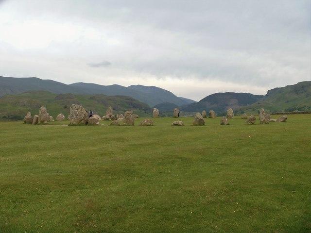Castlerigg Stone Circle [1]
