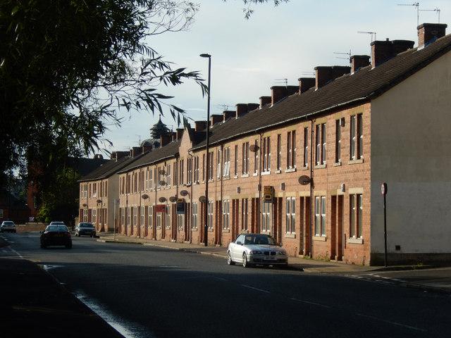 Walker Road, St Lawrence