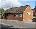 SU1659 : Aura Beauty Studio & Hair Studio name signs near Pewsey by Jaggery