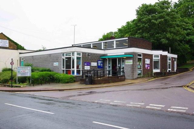 Fakenham Library, Oak Street, Fakenham, Norfolk