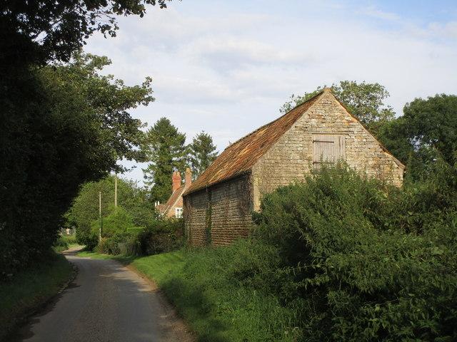 Barn at Tumblerow Cottage, Scottlethorpe