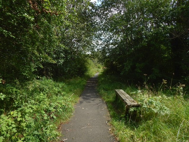 Jenny's Well Local Nature Reserve