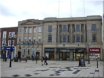 SJ9223 : The Guildhall Shopping Centre, Stafford by JThomas