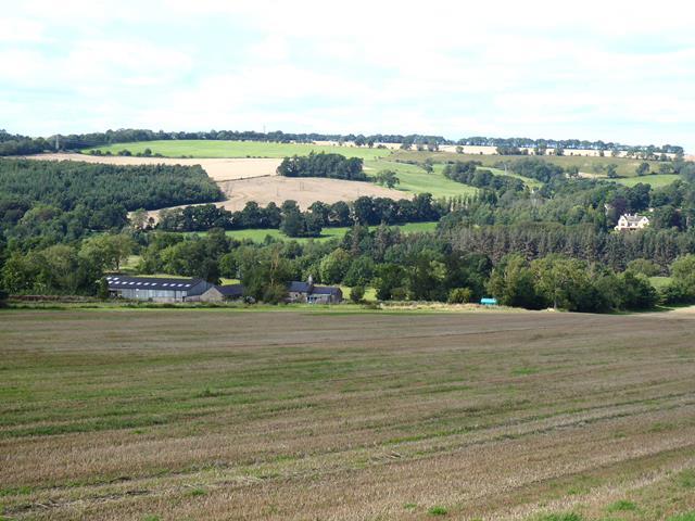 Red Hemmels Farm
