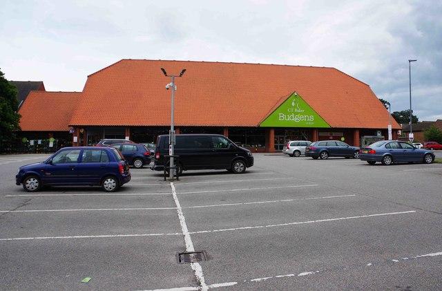 Budgens, 6 Kerridge Way, Holt, Norfolk